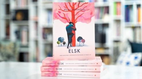 ELSK - Mere kærlighed, lidenskab og fællesskab i et travlt liv.