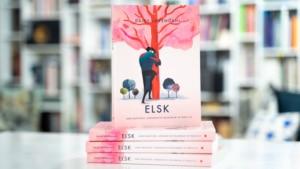 Bogen ELSK af Daisy Løvendahl