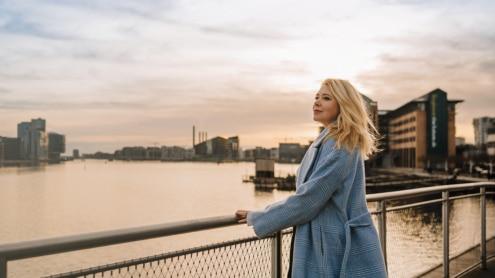 Daisy Løvendahl i København