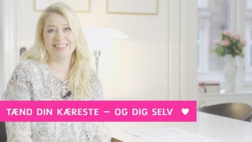 Billede af Daisy til video