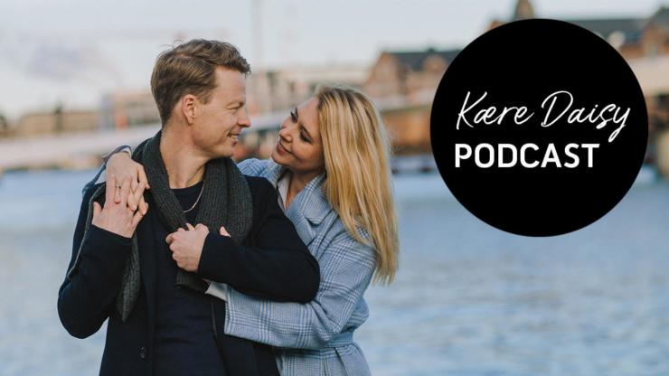 Podcast om parforhold