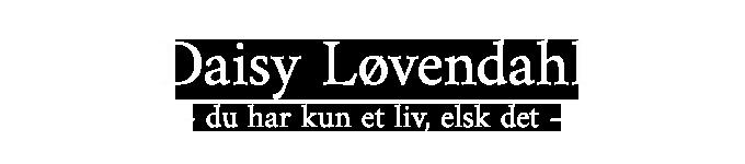 Daisy Løvendahl - Parterapeut og personlig rådgiver