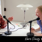 Daisy taler om kvindeliv med Lone